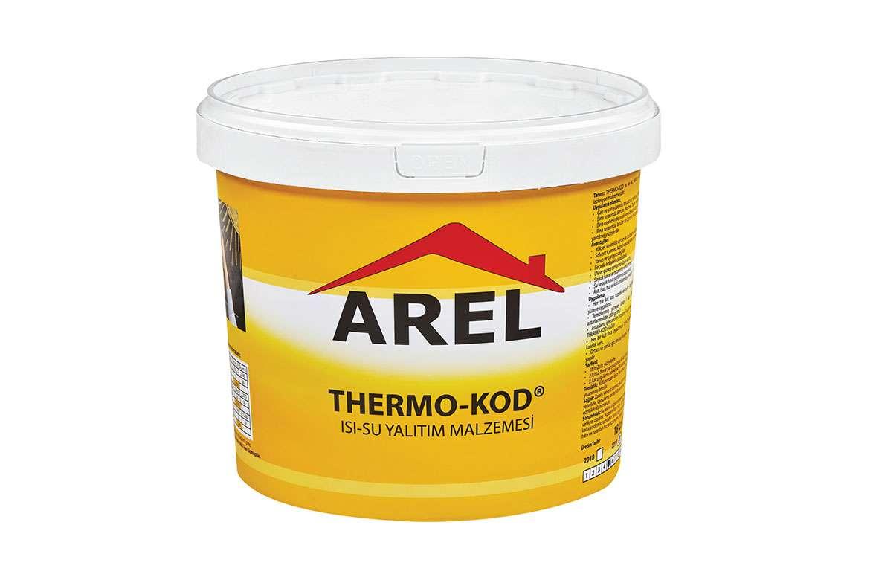 Arel Thermo-Kod Kimyasal İzolasyon