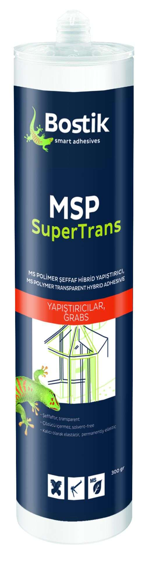 MSP SuperTrans