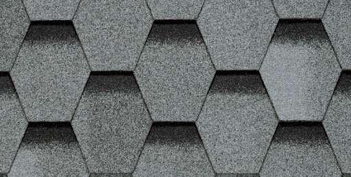4x4 Safir Shingle (2,61m2)