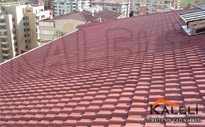 Pormit Çatı Paneli