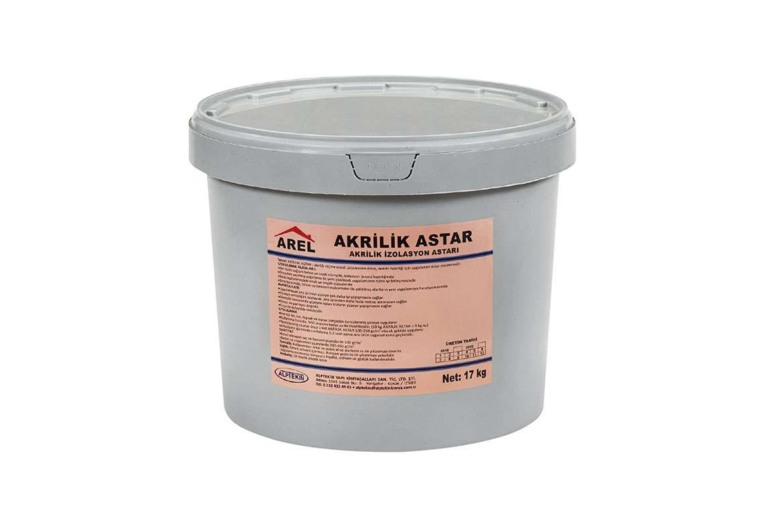 Arel Akrilik Astar