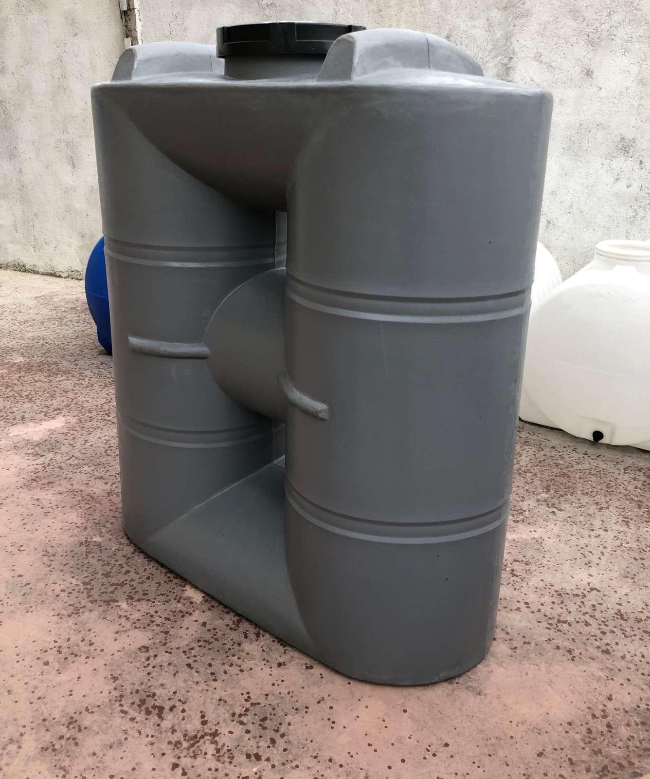1000 Lt. Slim Yağmur Suyu Deposu