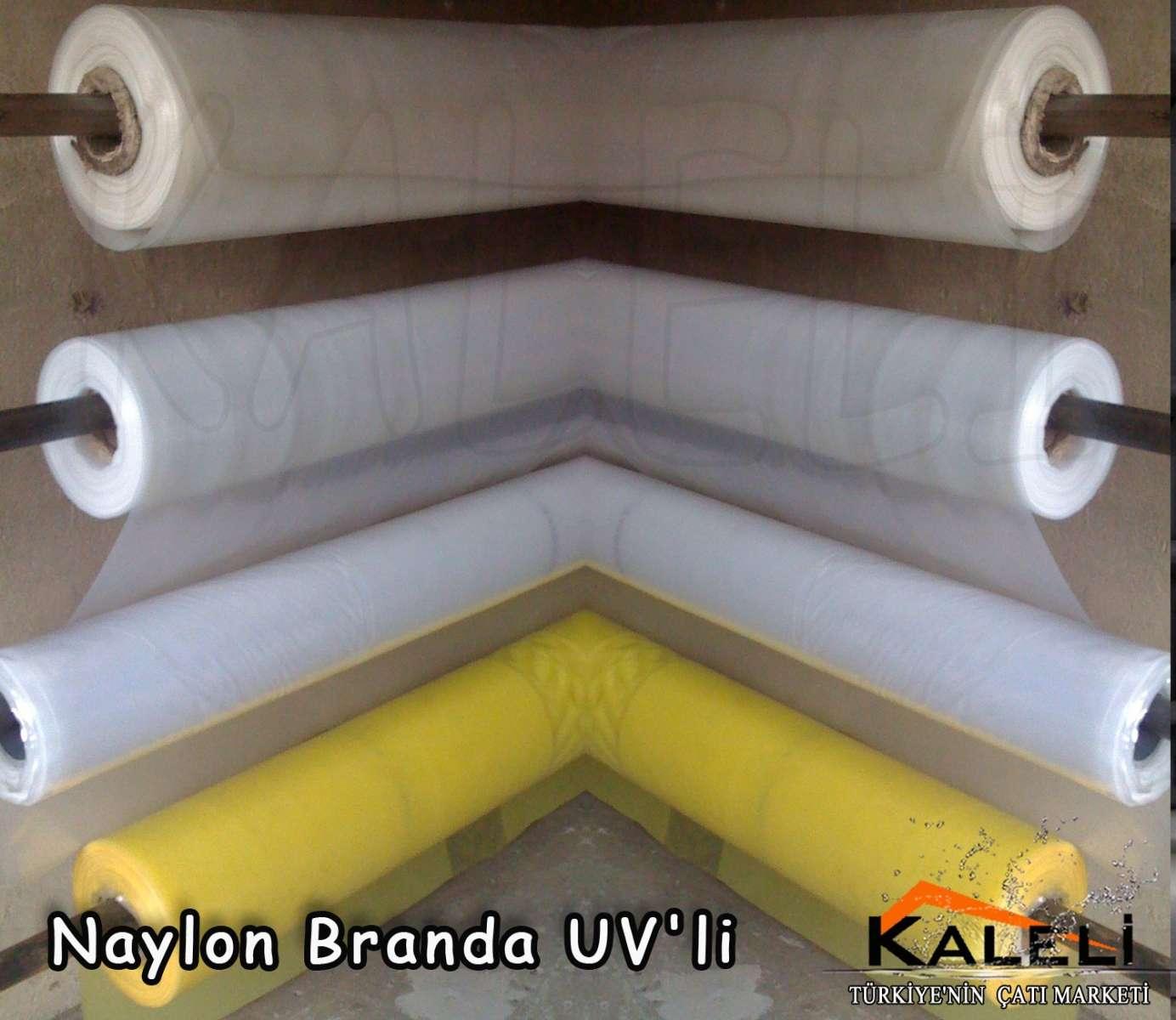 Naylon Branda  UV'li