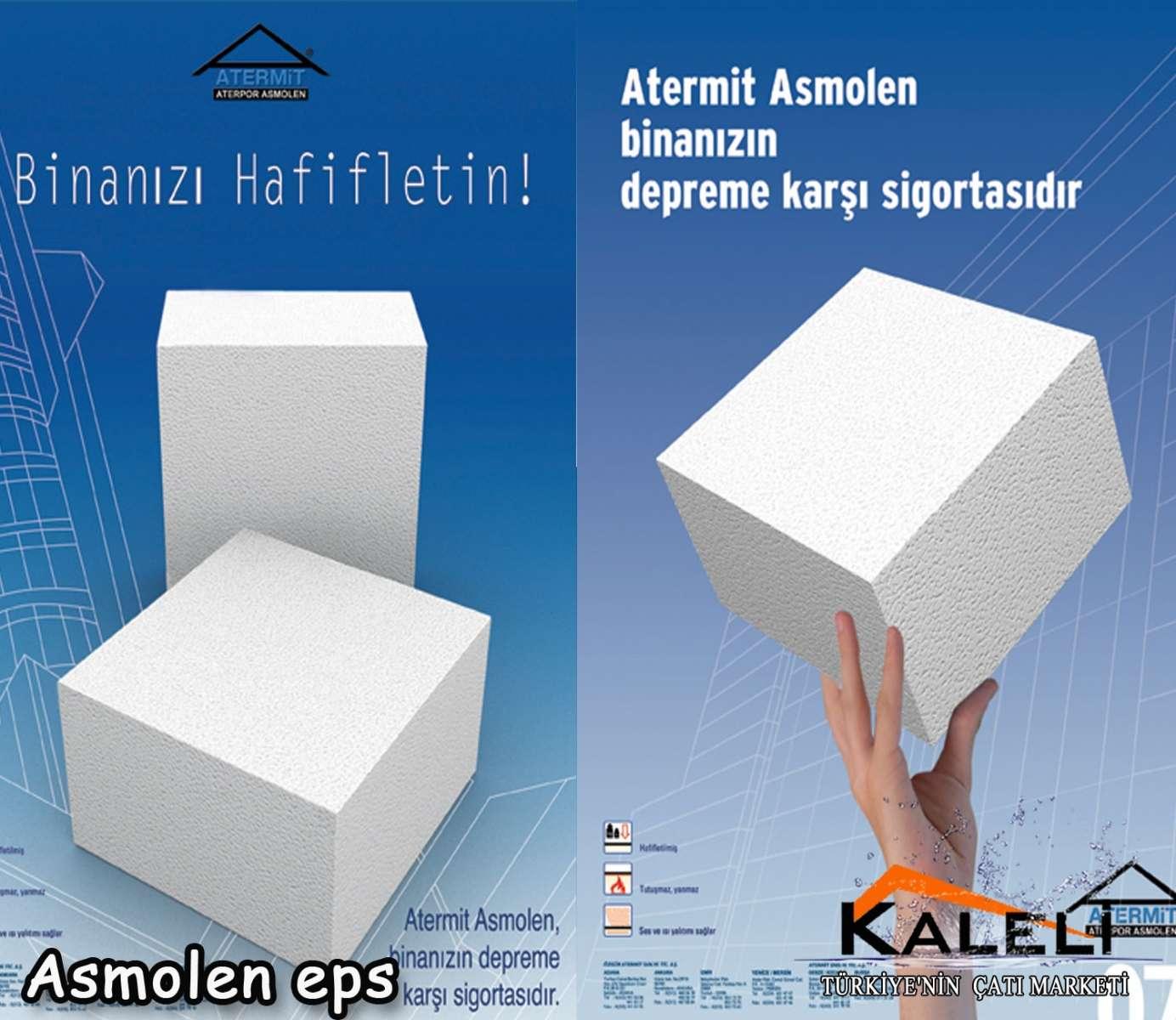 Aterpor Asmolen