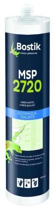 Bostik MSP 2720 (Kahverengi)