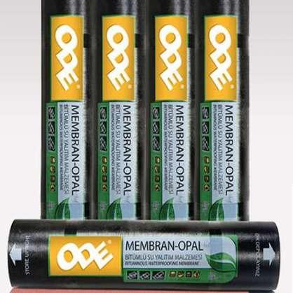 ODE Opal serisi 2mm su yalıtım membranı