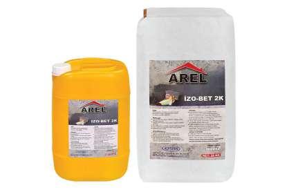 Arel İzo-Bet 2K (10kg süt+20kg toz)