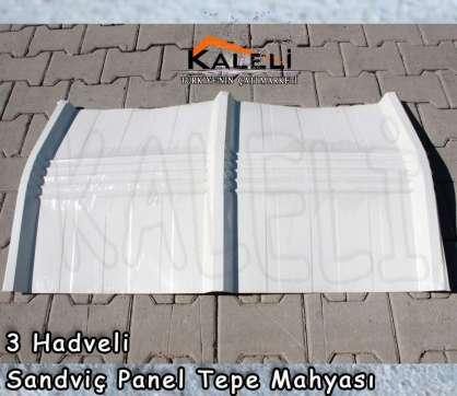 Panel Tepe Mahyası 3 Hadveli